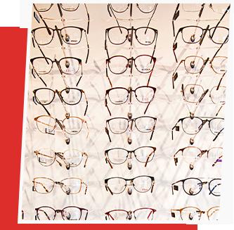 brillenfassungen jeglicher art bei optic schulte
