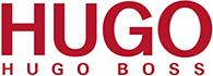 hugo boss logo hugo brand